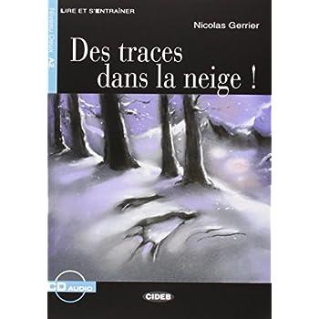 Le.traces Dans La Neige+Cd