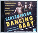 The Complete Dancing Baby Screensaver