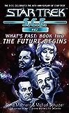 Star Trek: Future Begins (Star Trek: Starfleet Corps of Engineers)
