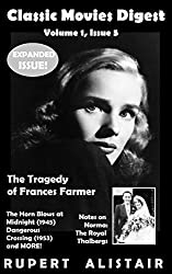 Classic Movies Digest:  Volume 1, Issue 5