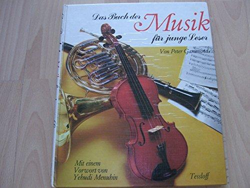 Das Buch der Musik für junge Leser