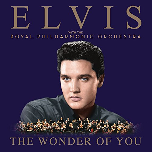 The Wonder Of You: Elvis Presley With The Royal Philharmonic [2 LP]