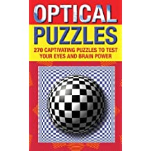 Optical Puzzles by Sarcone, Gianni (2013) Paperback