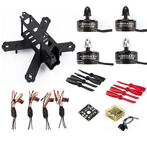 magideal-c210mm-full-carbon-fiber-quadcopter-frame-kit-w-cc3d-2204-simonk-12a-esc