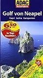 ADAC Reiseführer ADAC Reiseführer Golf von Neapel: Capri, Ischia, Kampanien -