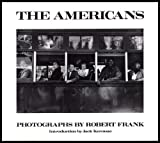 THE Americans by ROBERT Y FRANK (1988-09-09)