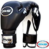 Junior kids 6-oz Boxing Gloves Sparring , training - Best Reviews Guide