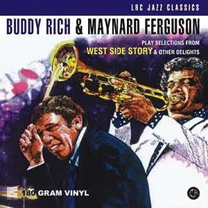 Buddy Rich - Maynard Ferguson