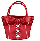 Korsett-Handtasche/Handtasche/Tasche/Frauen aufgepasst! Hier ist die ganz besondere Tasche, die für...