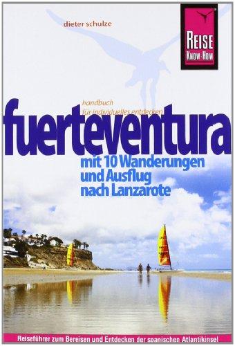 Reiseführer: Fuerteventura, Kanarische Inseln