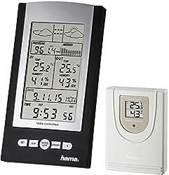 Testberichte zu Hama EWS-800
