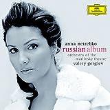 Russian Album - Anna Netrebko
