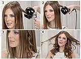 Nayka Secret Hair Curler with Revolutionary Auto Technology Machine Stylist Tool