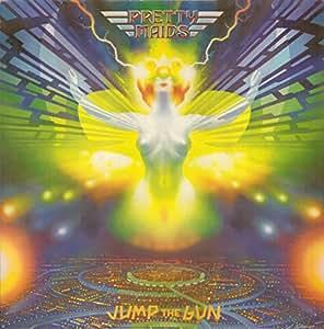 Jump the gun (1990) [Vinyl LP]