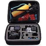ASHANKS Middle Size Collection Gopro Case Box Bag For Gopro Hero3 4 5+ Hero3 Hero2 SJ4000 Camera