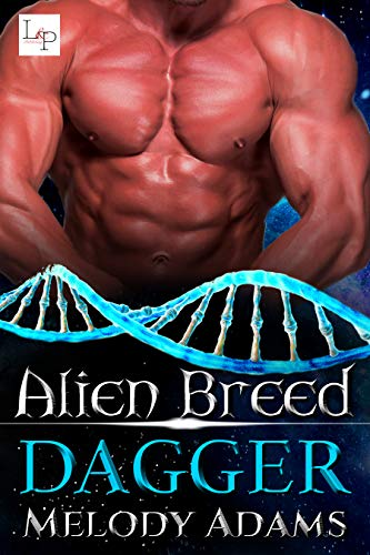 Dagger (Alien Breed Series 22) -