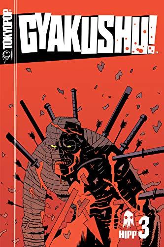 Gyakushu! manga volume 3 (English Edition)