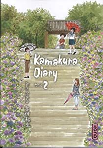 Kamakura Diary Edition simple Tome 2