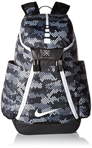 Nike Hoops Elite Max Air Team Mochila para hombre, talla