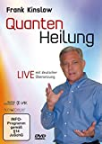 Frank Kinslow - QuantenHeilung/Live