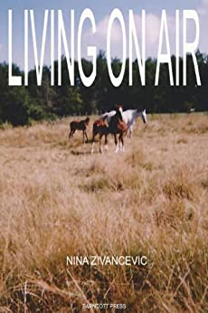 Living On Air by [Zivancevic, Nina]