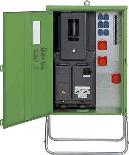 AVEV 63/621 Anschluß-Ver- teiler-Schrank 40kW