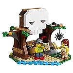 Lego-Baumhausschtze-Creator-Treehouse-Treasures-Multicolore-31078