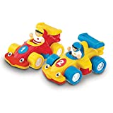 WOW Toys 06060 - Die Turbo-Zwillinge