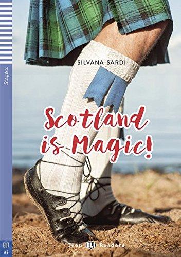 Scotland is Magic! Buch + Audio-CD