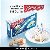 Les meilleures recettes aux Biscuits Brossard...