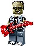 LEGO Series 14 Minifigures Horror Rocker