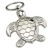 Westeng Schlüsselanhänger Kleine Schildkröte Autoschlüsselanhänger Brieftasche hängen Fallende Schlüsselautoschlüssel Geldbeutelanhänger Anhänger Keychain Schlüsselbund