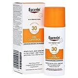 Eucerin Sun Gel-Creme LSF 30 Gesicht, 50 ml