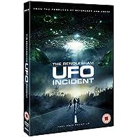 The Rendlesham UFO Incident