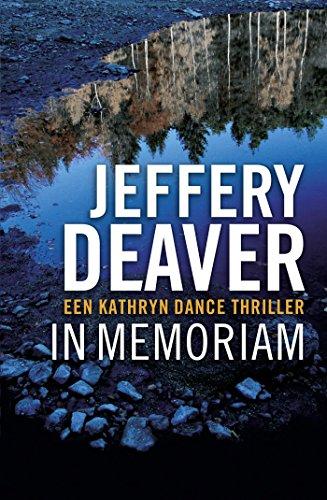 In memoriam (Kathryn Dance Book 2) (Dutch Edition)
