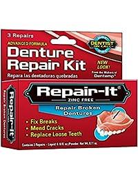 Dentemp - Kit Réparation Dentaire