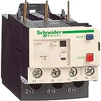 Schneider Electric lrd03relè di protezione termica motore tesys, classe 10A, 690Vac, 0.25–0.4A