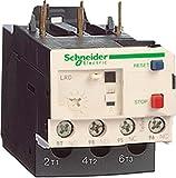 Schneider LRD01 Motorschutzrelais, 0, 1-0, 16A, 1S+1Ö, Klasse 10A