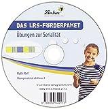 Das LRS-Förderpaket. Übungen zur Serialität : Grundschule