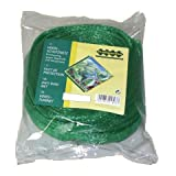 Fachhandel Plus Vogelschutznetz 8x8m engmaschig (0,28€/Quadratmeter)
