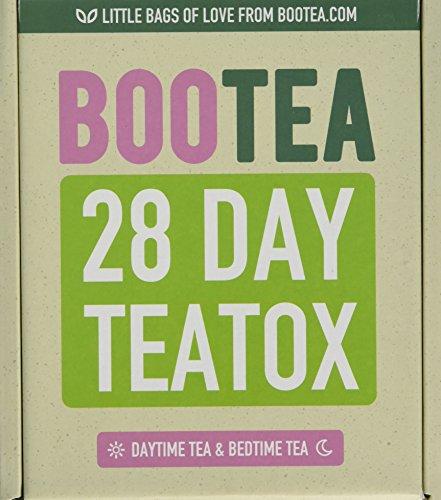 Bootea 28 Day Tea Detox