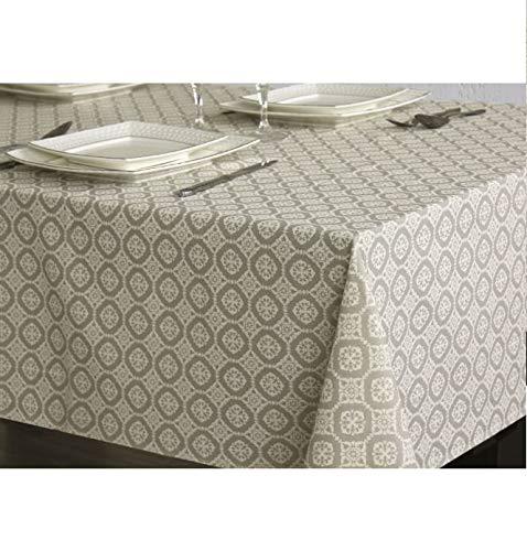 Savastextile - Manteles rectangulares 100% algodón