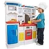 Little Tikes 0471025 - Cucina giocattolo con effetti sonori