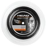 Head Perfect Power Squash Reel 16L (Black)