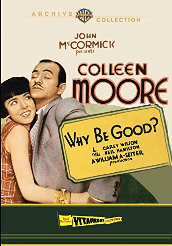 Why Be Good [DVD-AUDIO]
