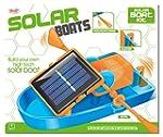 Kit solar para barcos
