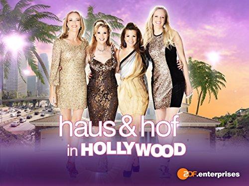 Haus und Hof in Hollywood