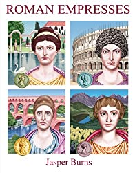 Roman Empresses (English Edition)