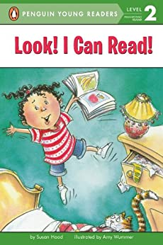 Look! I Can Read! (Penguin Young Readers, Level 2) by [Hood, Susan]