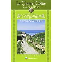 Chemin côtier, camino del norte vers Compostelle